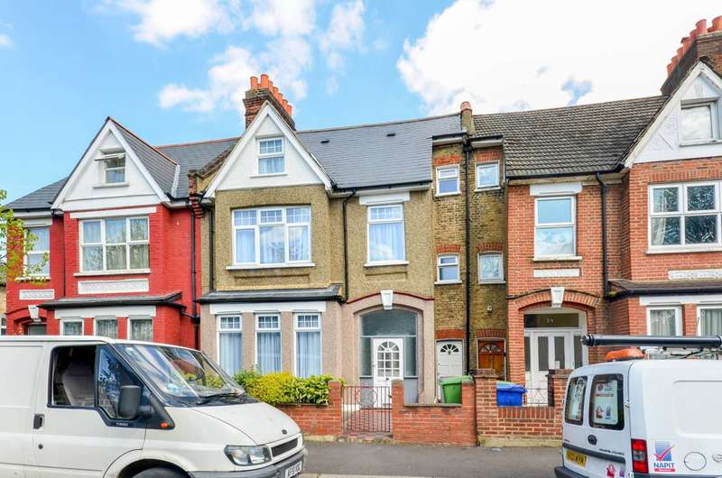 5 Bedrooms House for sale in Thorncombe Road, East Dulwich, SE22