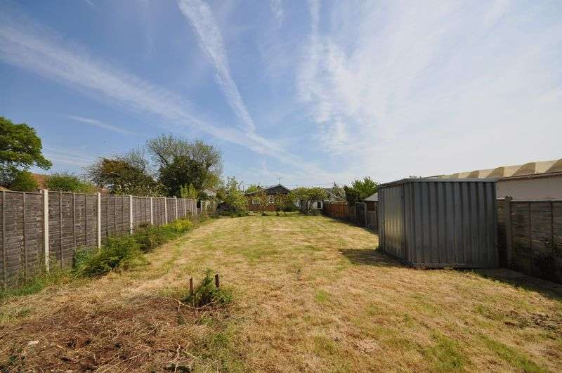 Land Commercial for sale in Fairhaven Avenue, West Mersea