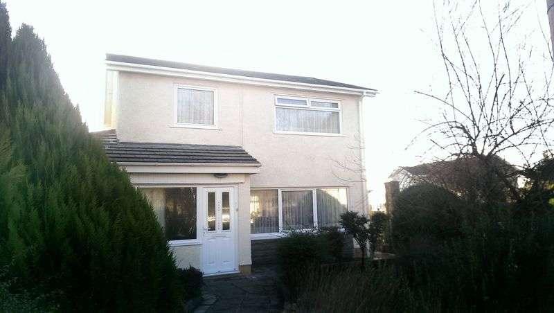 3 Bedrooms Detached House for sale in Danlan Park, Pembrey, Burry Port