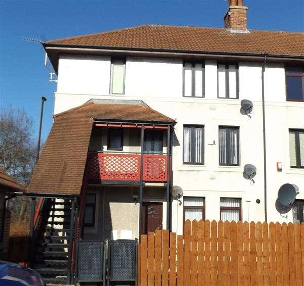 1 Bedroom Flat for sale in Kingsmere Gardens, Newcastle
