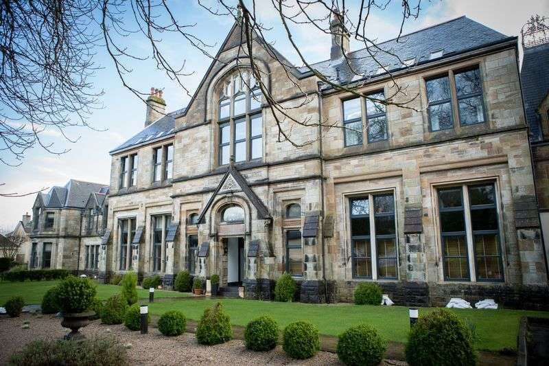 1 Bedroom Flat for sale in Quarrier's Village, Bridge Of Weir