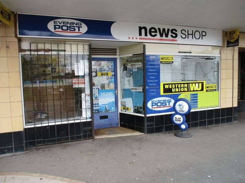 Property for sale in Traditional newsagents/convenience store