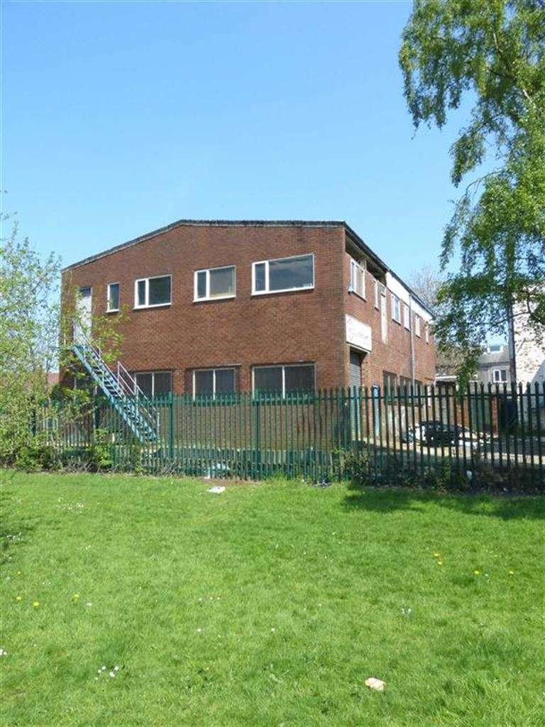 Property for sale in Town Lane, Denton, Manchester