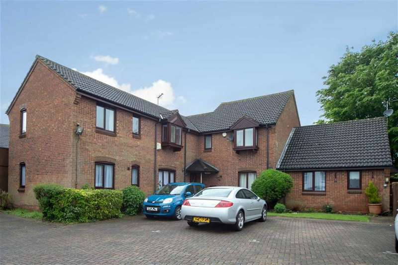 1 Bedroom Property for sale in Squires Place, High Street, Toddington