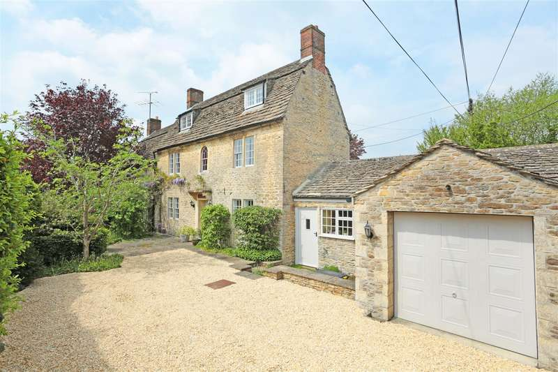 4 Bedrooms Property for sale in Bristol Road, Chippenham