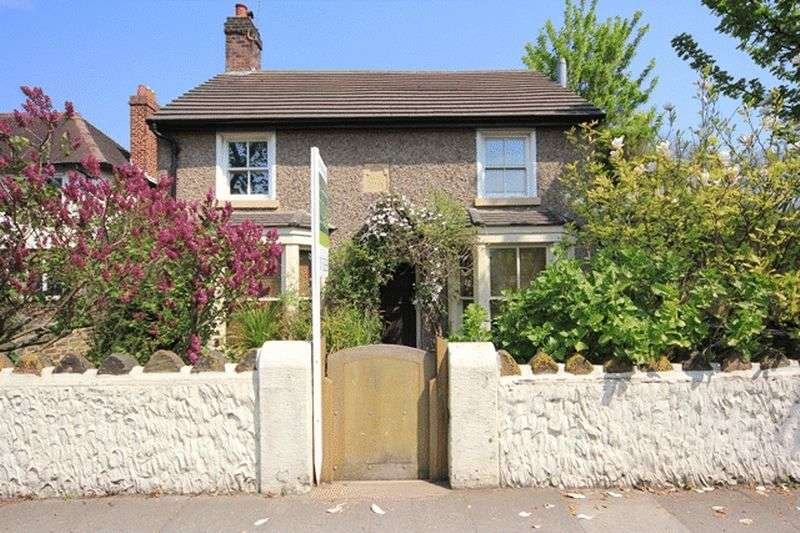 3 Bedrooms Detached House for sale in Leyfield Road, West Derby, Liverpool, L12
