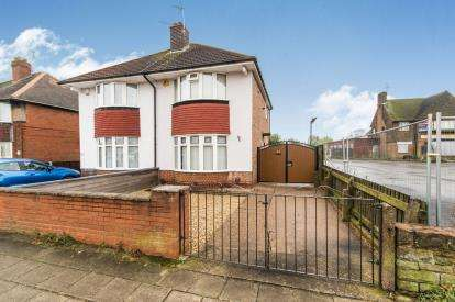 2 Bedrooms Semi Detached House for sale in Coronation Street, Sutton-in-Ashfield