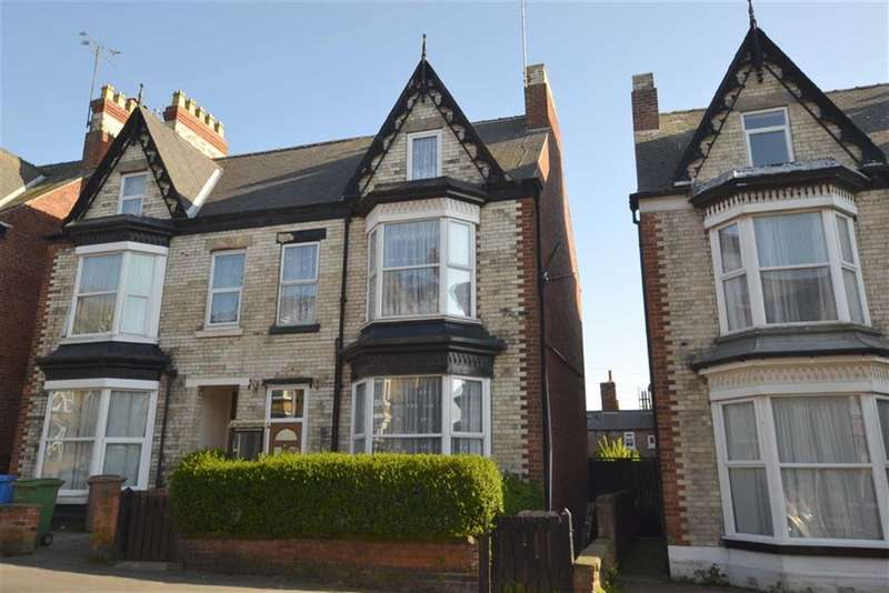 7 Bedrooms Property for sale in Tennyson Avenue, Bridlington, YO15