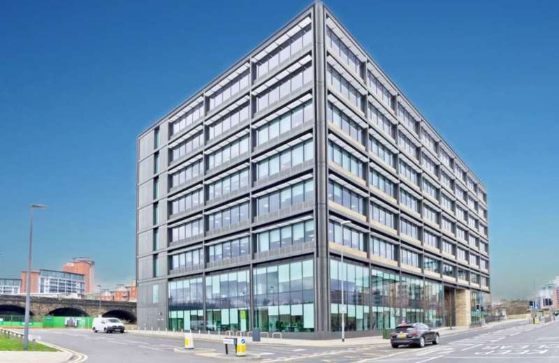 Serviced Office Commercial for rent in Whitehall Road, Leeds