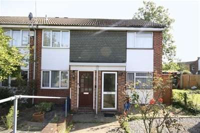 3 Bedrooms Terraced House for sale in Scoter Close, Woodford Green