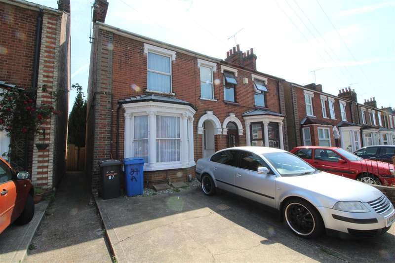 1 Bedroom Apartment Flat for sale in Hatfield Rd, Ipswich