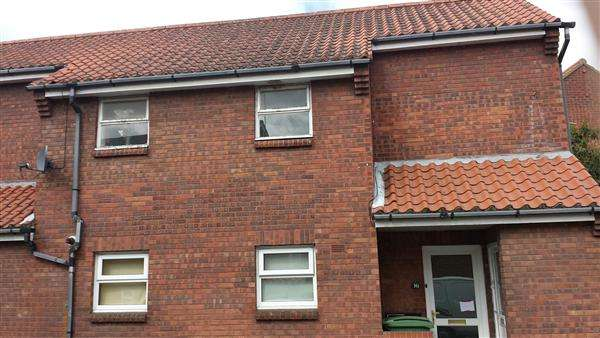 2 Bedrooms Apartment Flat for sale in Southgate, Hull