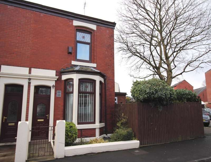 2 Bedrooms Property for sale in St. Aidans Avenue, Blackburn, BB2