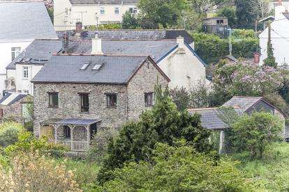 4 Bedrooms Barn Conversion Character Property for sale in Kingsbridge, Devon, Wyseland Barn