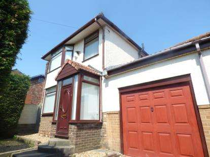 3 Bedrooms Detached House for sale in Island Road South, Liverpool, Merseyside, L19