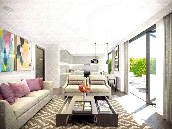 3 Bedrooms Maisonette Flat for sale in Regency Street, London, SW1P