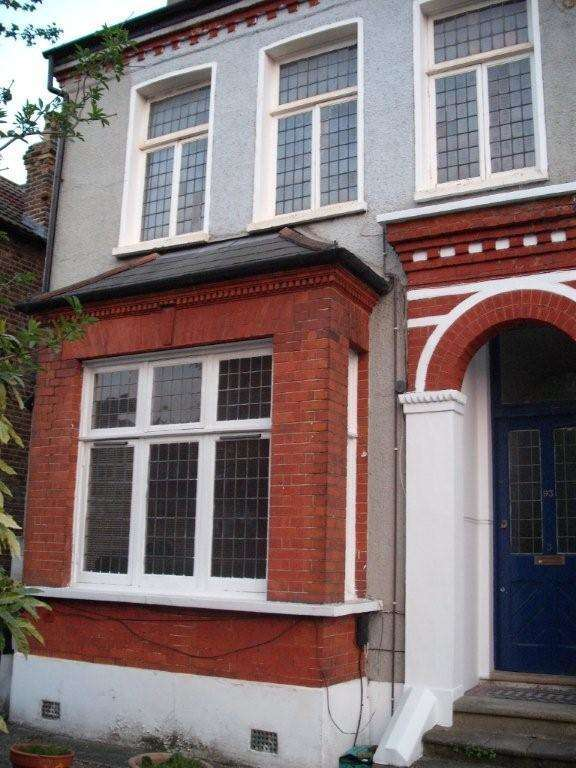 1 Bedroom Flat for sale in Lewin Road, Streatham