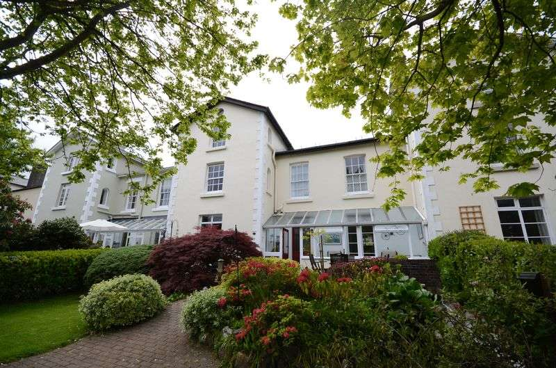 6 Bedrooms Terraced House for sale in Plymouth Road, Tavistock