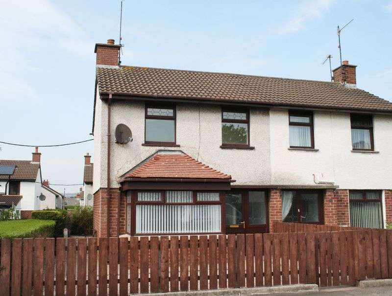 2 Bedrooms Property for sale in 24 Ward Avenue, Lisburn