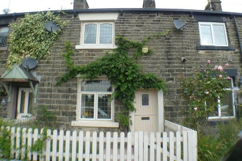 2 Bedrooms Cottage House for sale in Pennington Street, Walshaw, Bury