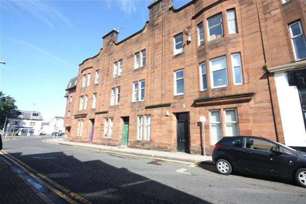 3 Bedrooms Apartment Flat for sale in Dalblair Road, Ayr