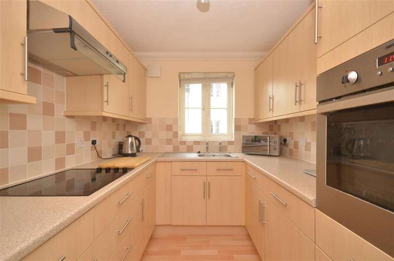 1 Bedroom Apartment Flat for sale in Upper Bognor Road, Bognor Regis, West Sussex