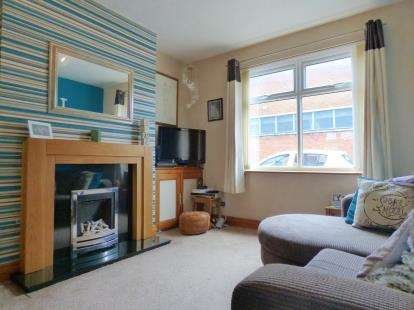 2 Bedrooms Terraced House for sale in Eldon Street, Ashton-On-Ribble, Preston, Lancashire