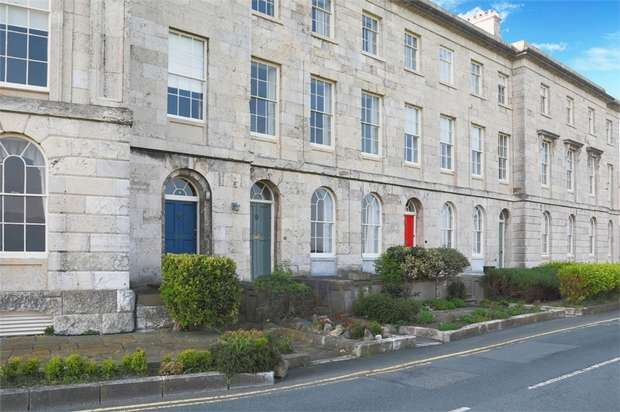 6 Bedrooms Flat for sale in Victoria Terrace, Beaumaris, Beaumaris, Beaumaris, Anglesey