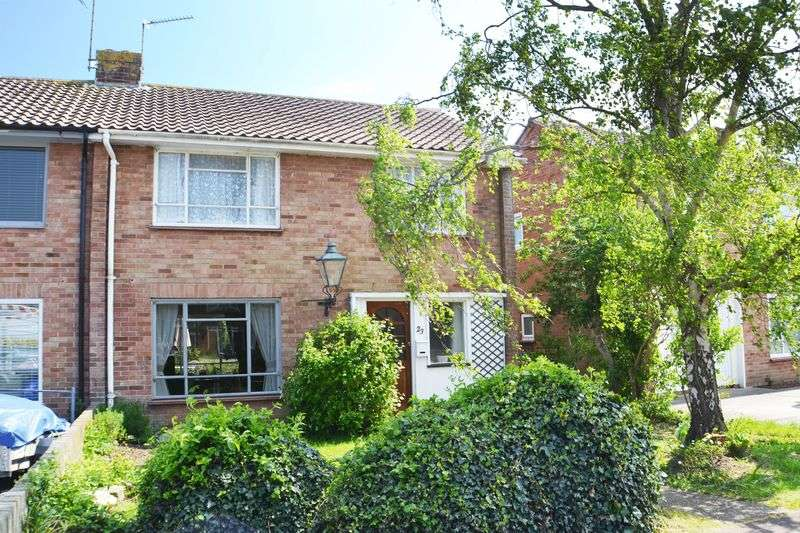 3 Bedrooms Semi Detached House for sale in SOUTH FERRING