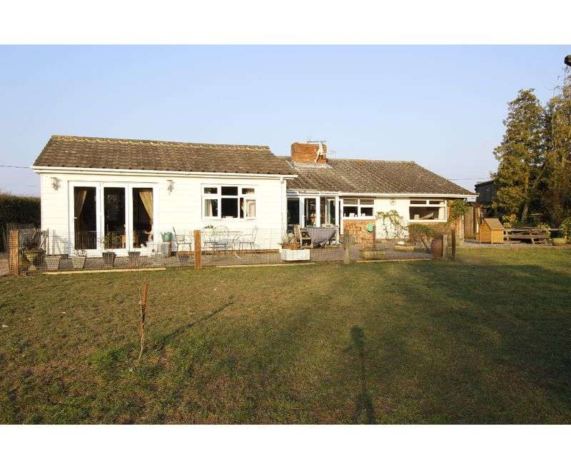 4 Bedrooms Detached Bungalow for sale in 4 Bedroom Detached Bungalow With Annex