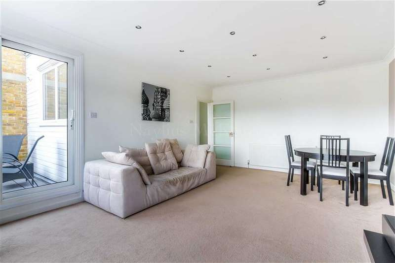 2 Bedrooms Property for sale in Haverstock Hill, London, London, NW3