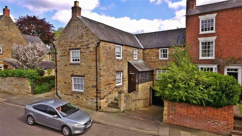 3 Bedrooms Cottage House for sale in Kingsthorpe