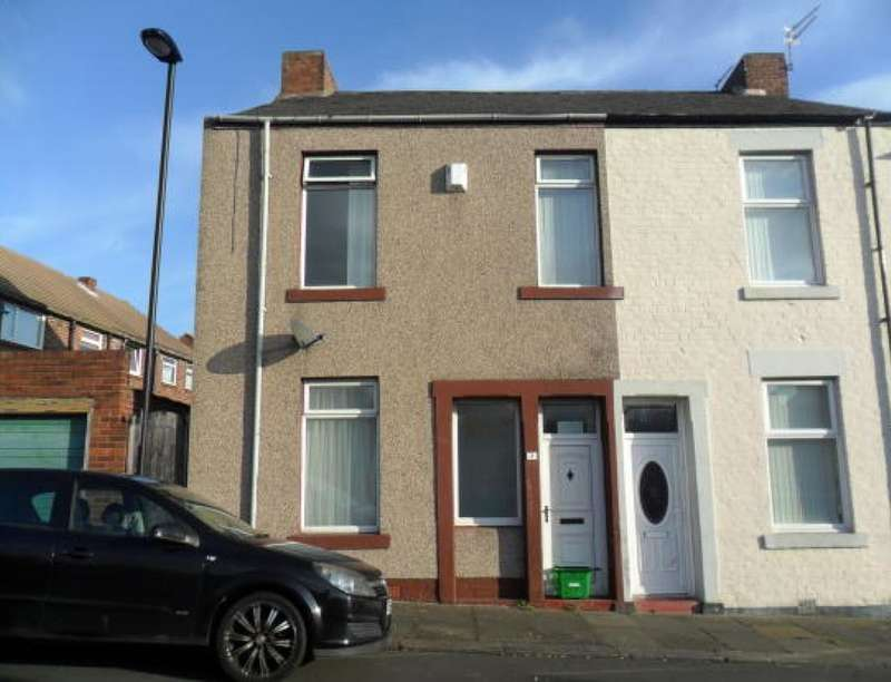 3 Bedrooms Property for sale in Henry Street, North Shields, NE29