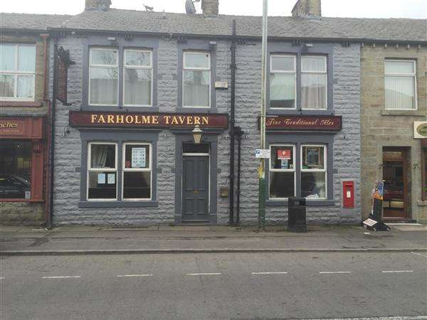 3 Bedrooms Commercial Property for sale in Newchurch Rd, Bacup, Rossendale
