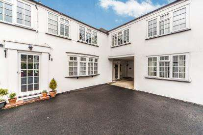 2 Bedrooms Flat for sale in Fernlea Mews, Ryders Wynd, Richmond, North Yorkshire