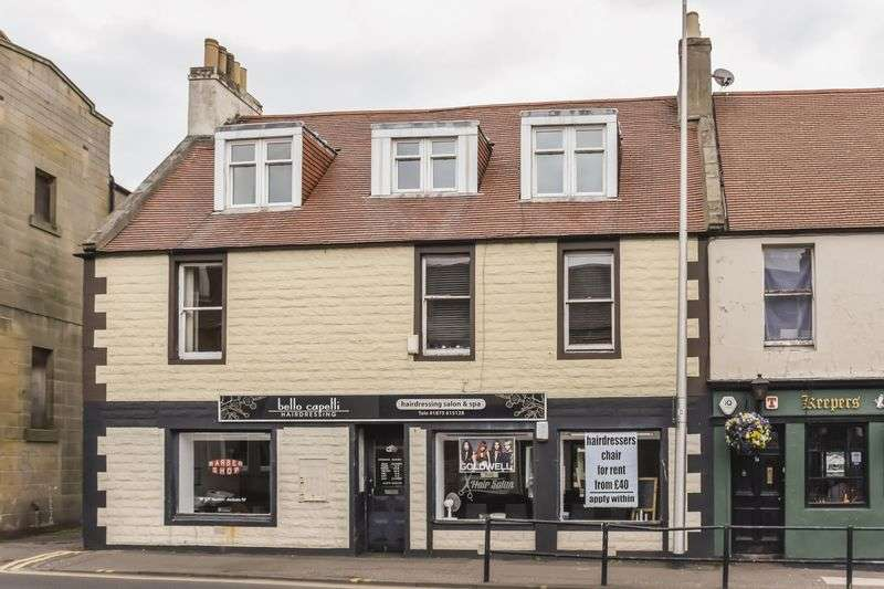 2 Bedrooms Flat for sale in 5a Bridge Street, Tranent, East Lothian, EH33 1AQ