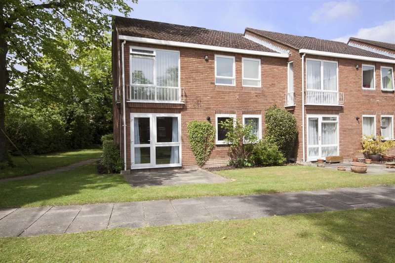 1 Bedroom Apartment Flat for sale in The Beeches, Weyhill Road, Andover