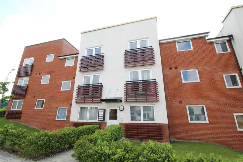 2 Bedrooms Apartment Flat for sale in Modus Development, Ipswich. More details at www.nicholasestates.co.uk