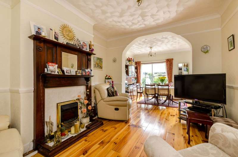 3 Bedrooms House for sale in Southbrook Road, Norbury, SW16