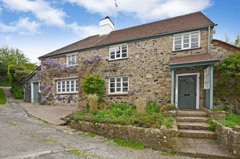 4 Bedrooms Cottage House for sale in Scorriton