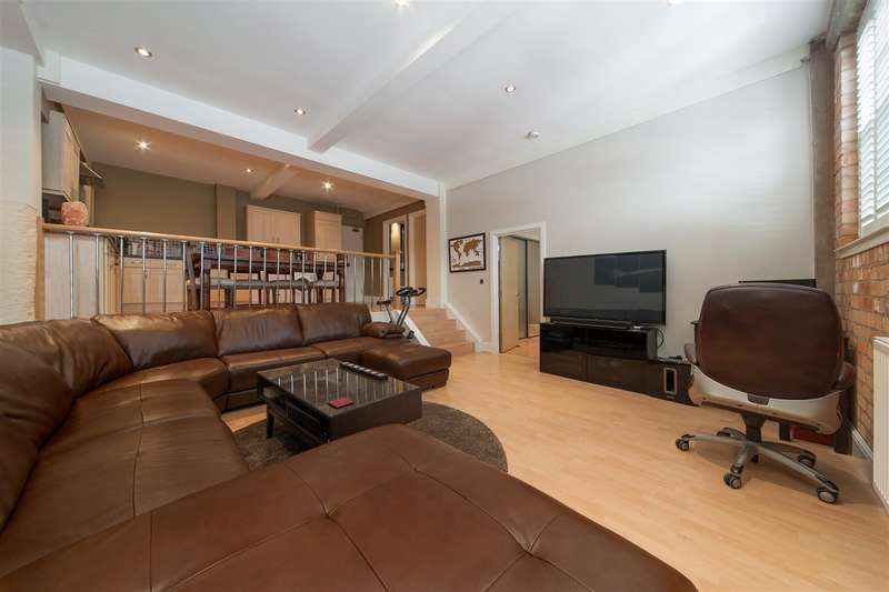 1 Bedroom Property for sale in Wexler Lofts, Carver Street