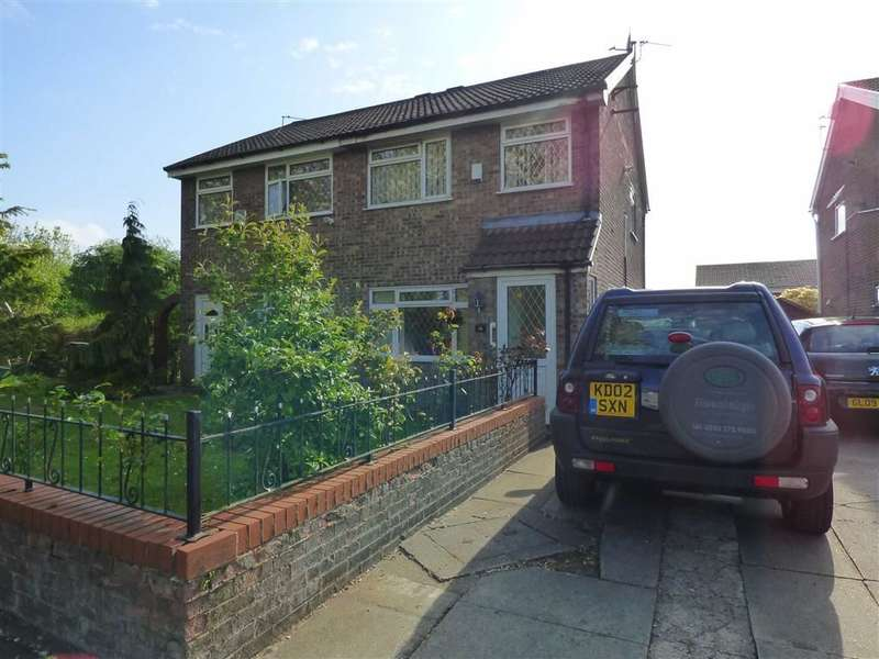 3 Bedrooms Property for sale in Lindrick Close, NEW MOSTON, Manchester, M40