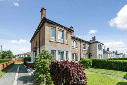 3 Bedrooms Flat for sale in Hillhouse Street, Balornock, Glasgow