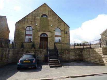 5 Bedrooms Semi Detached House for sale in Lanehouse, Trawden, Colne, Lancashire, BB8