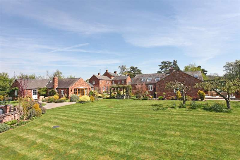 11 Bedrooms Detached House for sale in Aston Subedge, Chipping Campden, Gloucestershire, GL55