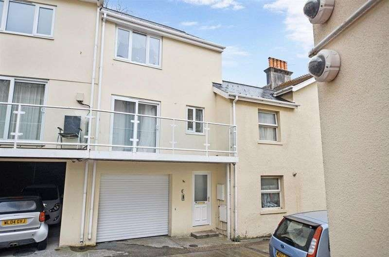 2 Bedrooms House for sale in Braddons Hill Road West, Torquay
