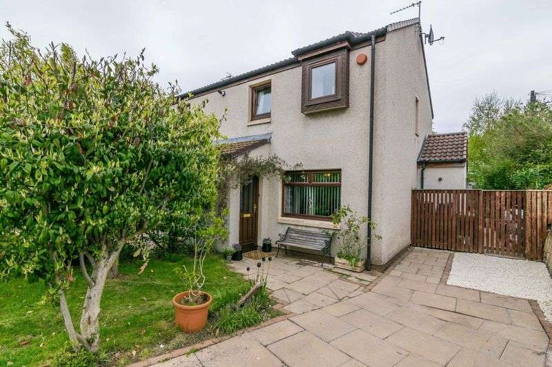 3 Bedrooms Semi Detached House for sale in 13 Stoneybank Gardens, Musselburgh, East Lothian, EH21 6TA