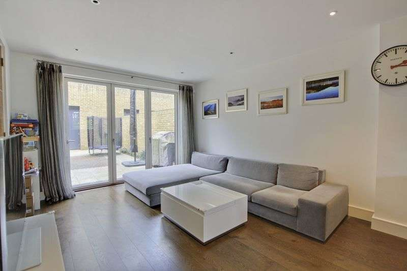 5 Bedrooms Terraced House for sale in Tizzard Grove, Blackheath Quarters, Kidbrooke Village SE3