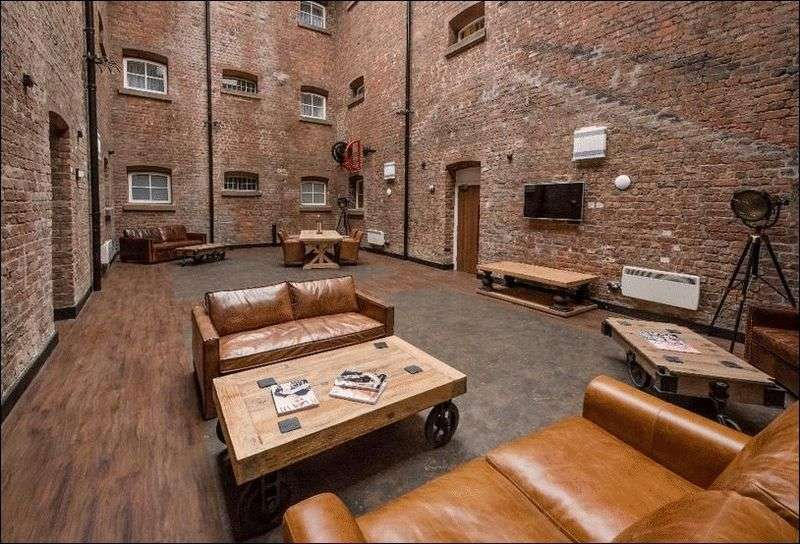 1 Bedroom Flat for sale in The Bridewell, Cheapside, Liverpool