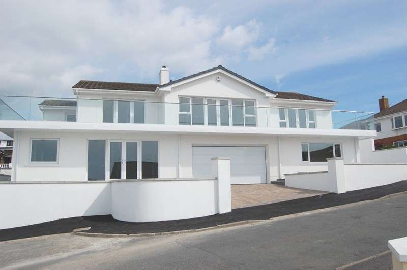 4 Bedrooms House for sale in White Gables, Majestic Drive, Onchan, IM3 2JQ